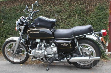 Honda 1000 Goldwing GL2